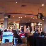 inside bar one