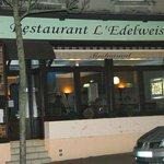 ภาพถ่ายของ L'Edelweiss