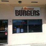 Jr's Gourmet Burgers
