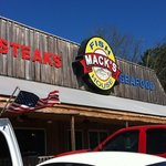 ‪Mack's Fish & Steak House‬