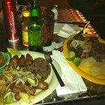 Photo de Latin American Bayside Cafe