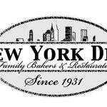 New YorkDeli Logo
