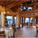 Restaurante Stag
