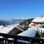 Photo de Club Med Meribel l'Antares