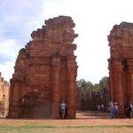 Ruinas de San Ignacio