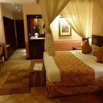 Foto de Lake Victoria Serena Resort