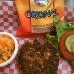 Foto di Lovin' Spoonfuls Vegan Restaurant