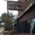 ‪Northwestern Steakhouse‬