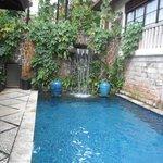 Tempat Senang Resort Foto