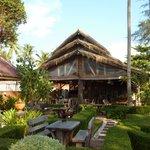 Beachcomber Restaurant Front