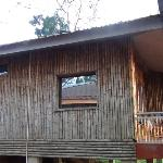 Bamboo cottage Rom