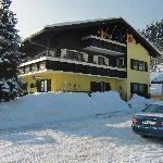 Gästehaus Zeranka