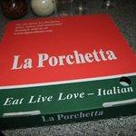 Photo of La Porchetta Hobson