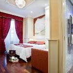 Foto de Al Viminale Hill Inn & Hotel