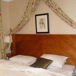 Foto de Blandford Hotel