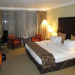 Photo de Crowne Plaza Hotel Nairobi