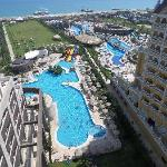 Melas Lara Hotel Foto