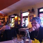Photo of Osteria La Caletta