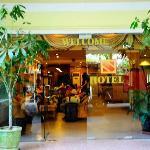 Photo of Salina Hotel