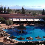 Foto de Royal Mirage Deluxe Marrakech
