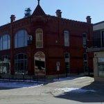 Billede af Old Man River Restaurant and Brewery