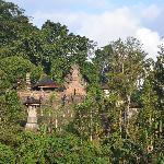 temple Pura Dalem Segara