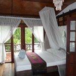 Foto di Ting Rai Bay Resort