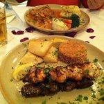 Foto di Zorbas Greek Restaurant