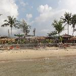 plage marée basse