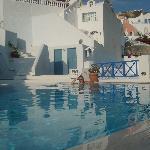 Photo of Lauda Hotel