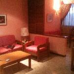 Suites Hotel - Foxa 25