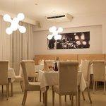 Jazzster: lovely interior in light colours