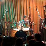 Jazzster: blues concert