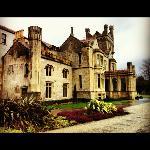 Lough Eske Hotel - in my top 10 hotels in the world!