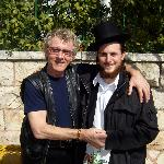 Shilome Lowenbraun +I outside Allenby