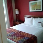 Φωτογραφία: Residence Inn Houston The Woodlands/Market Street