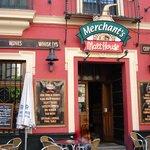Foto de Merchant Sevilla