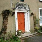 Lynden Hall Door
