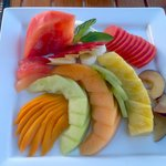 And another Fruit Plate