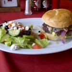 Best burger ever!