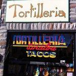 Tortilleria Sinaloa Foto