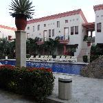 Las Sirenas Hotel