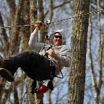 Foto di Smoky Mountain Ziplines