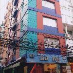 AN An Hotel, HCMC