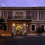 Foto de Neemrana's Hotel de l'Orient