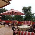Photo de La Petite France Restaurant and Rooftop Terrace Bar