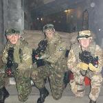 Cadet Force - at Battlefield LIVE