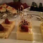 Dessert Buffet for an Event