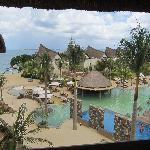 View of Angsana Hotel