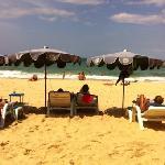 пляж ката ной рядом с катамандой